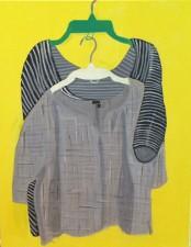 "Wardrobe 4 (Smocks)  22 x 28"" (2014)"